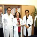 """""""Premiado el modelo de prestación farmacéutica del Hospital General"""" Lanza, 2 de Diciembre 2009"""