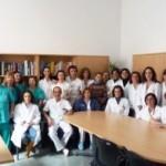 """""""Los hospitales de Guadalajara y Ciudad Real Neumología y Farmacia, las mejores del país"""" Diario de castilla la mancha, 28 de Noviembre 2010"""