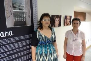 Exposición Fotográfica: Mirando a María