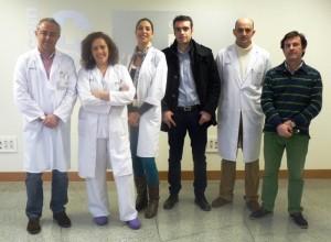 Grupo  de apoyo a la investigación de enfermería
